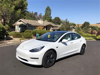 2020 Tesla Model 3 lease in Los Altos hills,CA - Swapalease.com