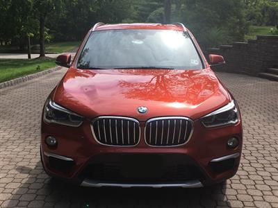 2019 BMW X1 lease in Mahwah,NJ - Swapalease.com