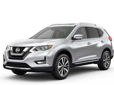 2020 Nissan Rogue lease in ,NC - Swapalease.com