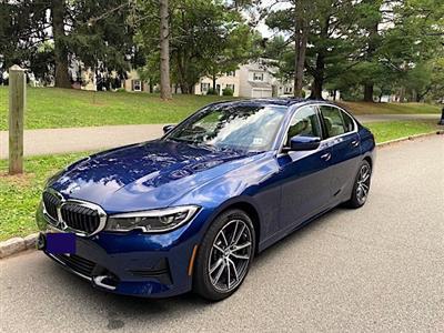 2019 BMW 3 Series lease in Montclair,NJ - Swapalease.com