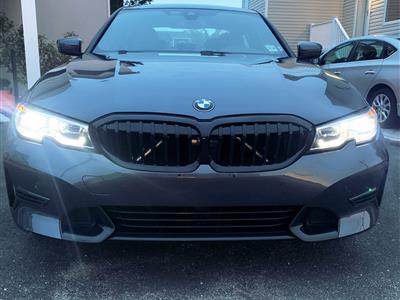 2020 BMW 3 Series lease in Bridgewater,NJ - Swapalease.com