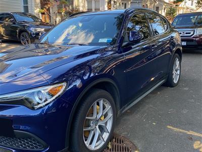2018 Alfa Romeo Stelvio lease in Queens,NY - Swapalease.com