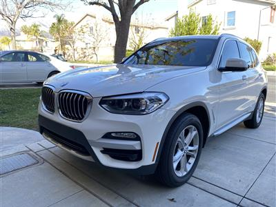 2019 BMW X3 lease in Rancho Cucamonga,CA - Swapalease.com
