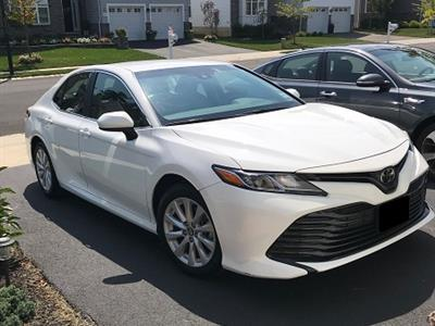 2018 Toyota Camry lease in Forked River,NJ - Swapalease.com