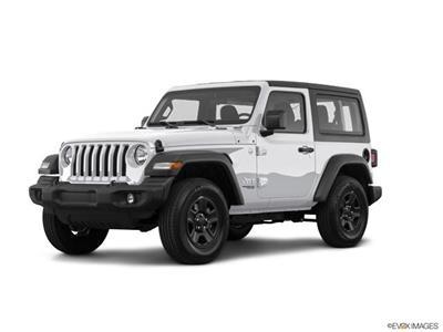 2019 Jeep Wrangler lease in New York,NY - Swapalease.com