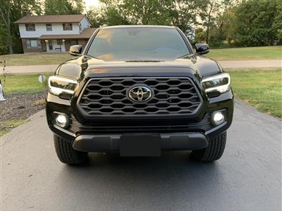 2020 Toyota Tacoma lease in Sleepy Hollow,IL - Swapalease.com