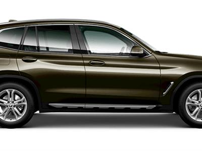 2019 BMW X3 lease in Eugene,OR - Swapalease.com