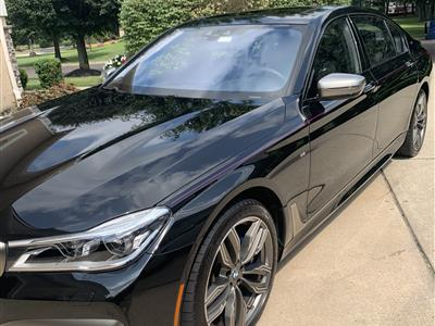 2019 BMW M760i xDrive lease in Voorhees,NJ - Swapalease.com