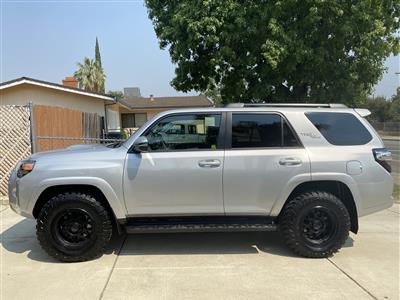 2020 Toyota 4Runner lease in Citrus Heights,CA - Swapalease.com