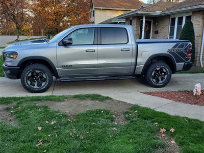 2020 Ram 1500 lease in Parma,OH - Swapalease.com
