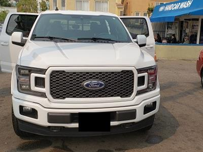 2019 Ford F-150 lease in Pasadena,CA - Swapalease.com