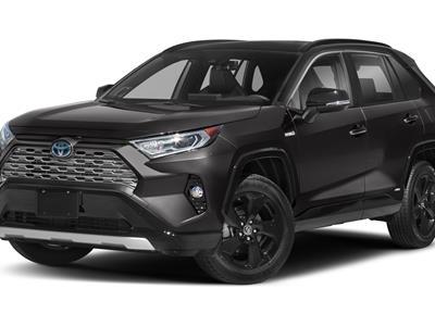 2019 Toyota RAV4 lease in Utica,NY - Swapalease.com