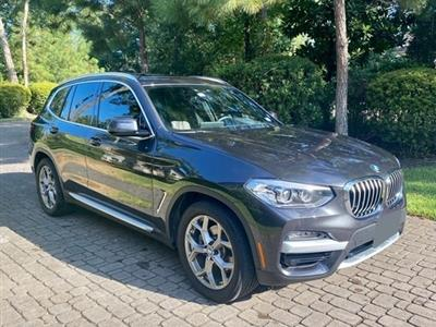 2019 BMW X3 lease in SPRING,TX - Swapalease.com