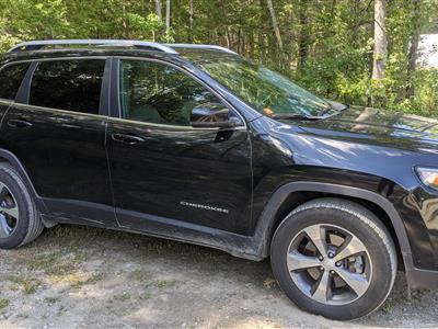 2019 Jeep Cherokee lease in Greenland,NH - Swapalease.com