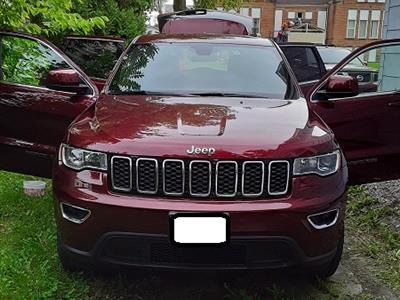 2019 Jeep Grand Cherokee lease in Fostoria,OH - Swapalease.com