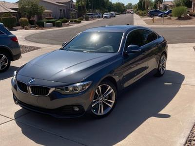 2019 BMW 4 Series lease in Gilbert,AZ - Swapalease.com