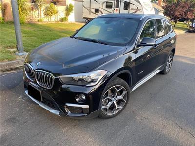 2018 BMW X1 lease in Reseea,CA - Swapalease.com