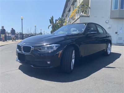 2018 BMW 3 Series lease in Marina del Rey,CA - Swapalease.com