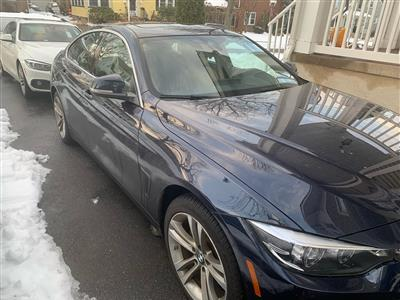 2019 BMW 4 Series lease in Rutherford,NJ - Swapalease.com