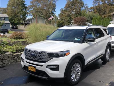 2020 Ford Explorer lease in East Islip,NY - Swapalease.com