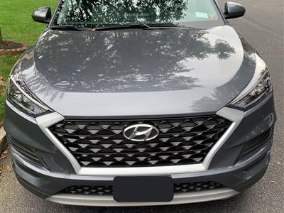 2019 Hyundai Tucson lease in Holtsville,NY - Swapalease.com