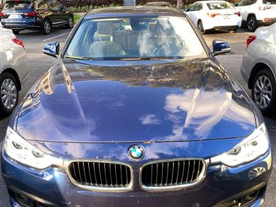 2018 BMW 3 Series lease in DORAL,FL - Swapalease.com