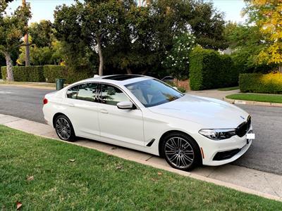 2020 BMW 5 Series lease in Pasadena,CA - Swapalease.com