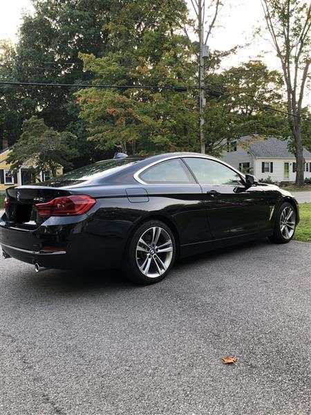 2019 BMW 4 Series lease in Exeter, NH