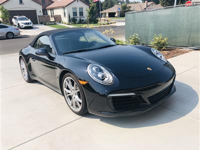 2019 Porsche 911 lease in Turlock ,CA - Swapalease.com