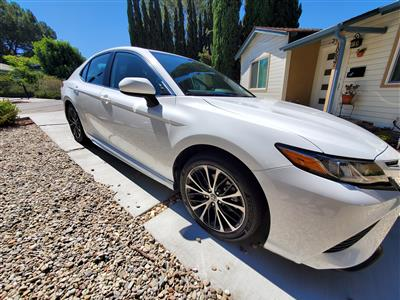 2019 Toyota Camry lease in Tujunga,CA - Swapalease.com