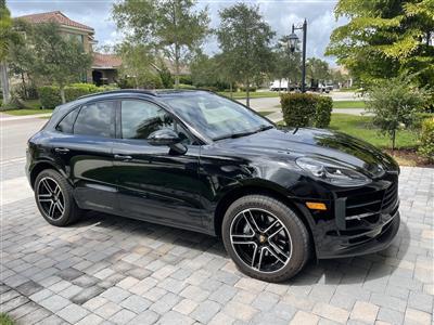 2020 Porsche Macan lease in Parkland,FL - Swapalease.com