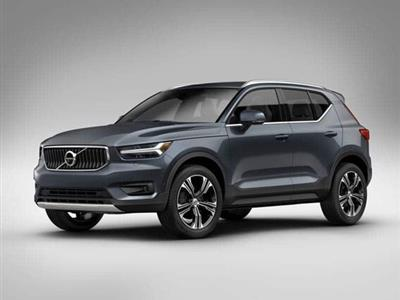 2019 Volvo XC40 lease in Great neck,AL - Swapalease.com