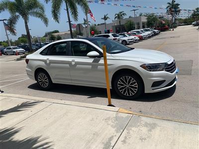 2019 Volkswagen Jetta lease in FORTLAUDERDALE,FL - Swapalease.com
