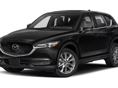2019 Mazda CX-5 lease in HAYWARD,CA - Swapalease.com