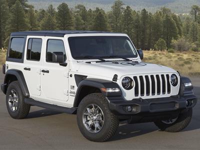 2020 Jeep Wrangler Unlimited lease in Wheeling,IL - Swapalease.com