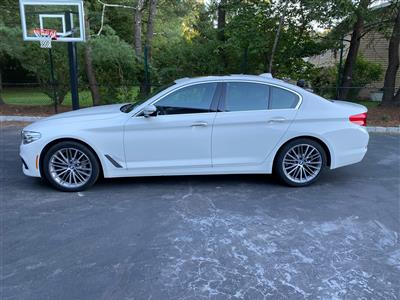 2018 BMW 5 Series lease in Norwood,NJ - Swapalease.com