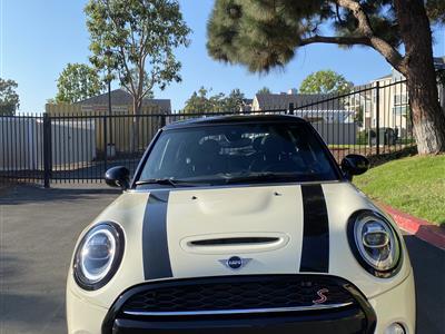 2019 MINI Hardtop 2 Door lease in Long Beach,CA - Swapalease.com