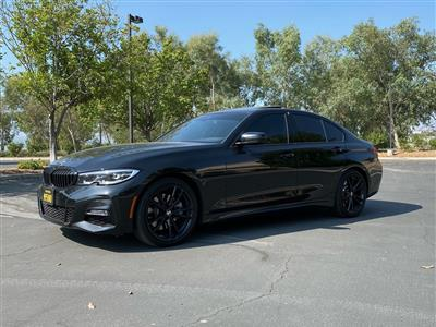 2019 BMW 3 Series lease in Newhall,CA - Swapalease.com