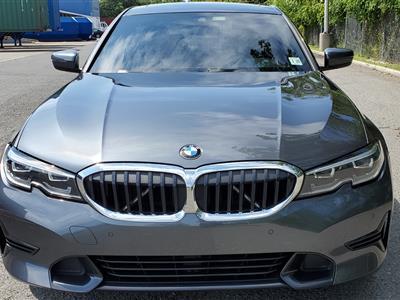 2020 BMW 3 Series lease in edison,NJ - Swapalease.com