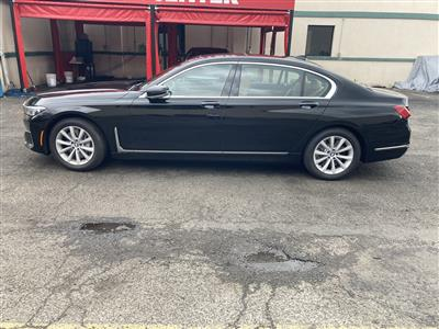 2020 BMW 7 Series lease in Edison,NJ - Swapalease.com