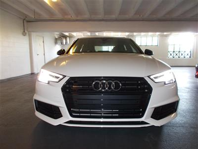 2018 Audi A4 lease in Clearwater,FL - Swapalease.com