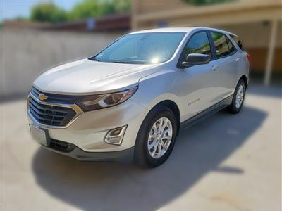 2020 Chevrolet Equinox lease in Inglewood,CA - Swapalease.com