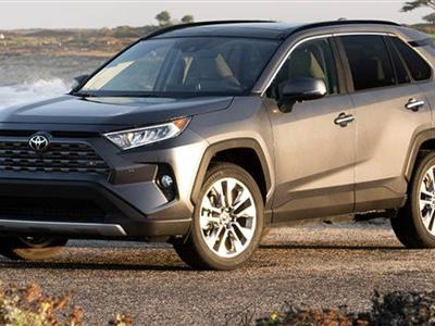 2019 Toyota RAV4 lease in Levittown,NY - Swapalease.com