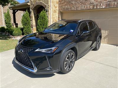 2019 Lexus UX lease in Little Elm,TX - Swapalease.com