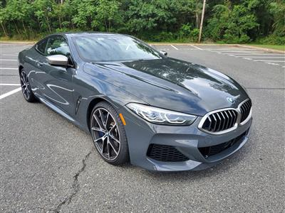 2019 BMW 8 Series lease in Middletown,NJ - Swapalease.com