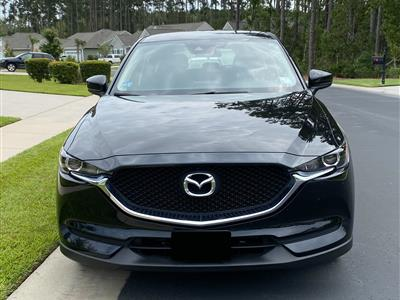 2018 Mazda CX-5 lease in Bluffton,SC - Swapalease.com