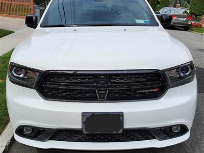 2018 Dodge Durango lease in Whitestone,NY - Swapalease.com