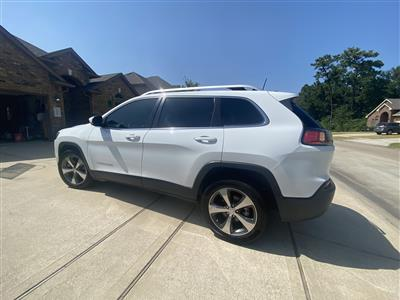 2019 Jeep Cherokee lease in Spring,TX - Swapalease.com
