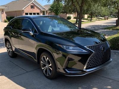 2020 Lexus RX 350 lease in Frisco,TX - Swapalease.com