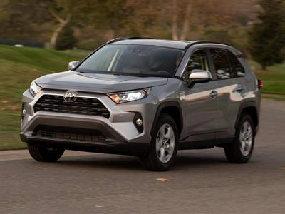 2019 Toyota RAV4 lease in Weymouth,MA - Swapalease.com